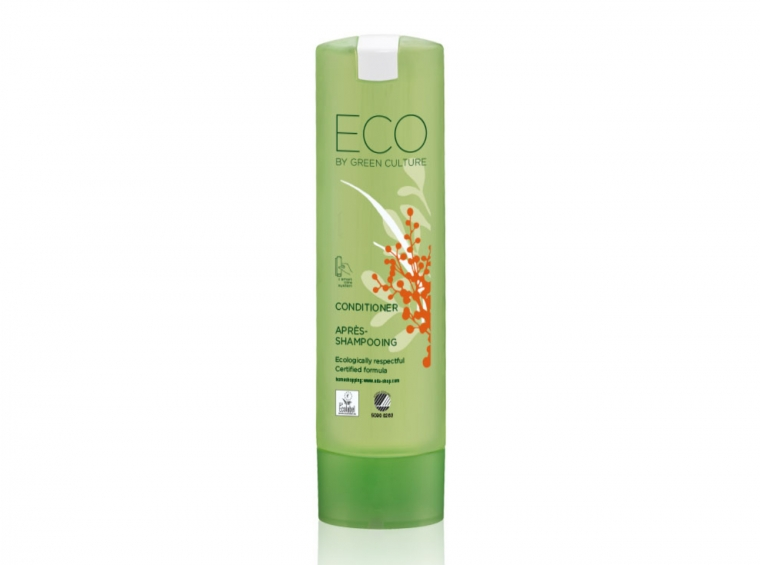 Eco by Green Culture Haarspülung- smart care, 300ml
