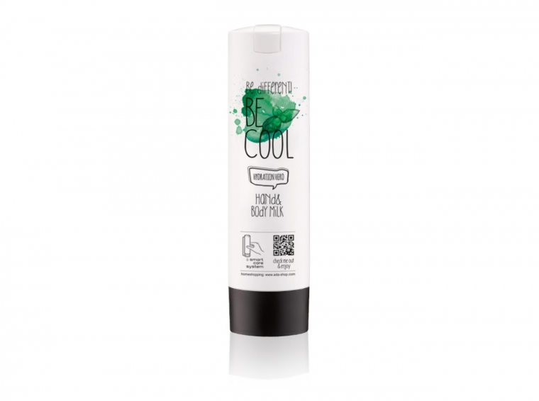 Be Different Body Lotion - smart care, 300ml