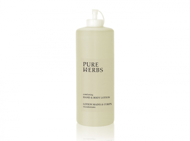 Pure Herbs Body Lotion 1 l