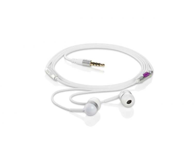 DailyTunes In-Ear Headset