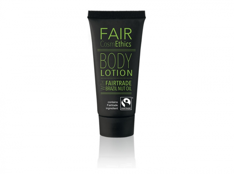 Fair CosmEthics Body Lotion, 150ml