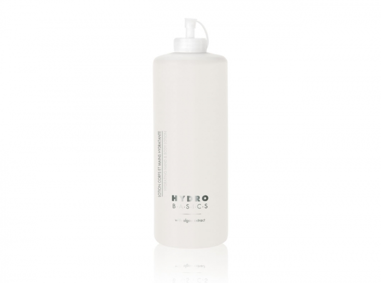 Hydro Basics Body Lotion, 1l