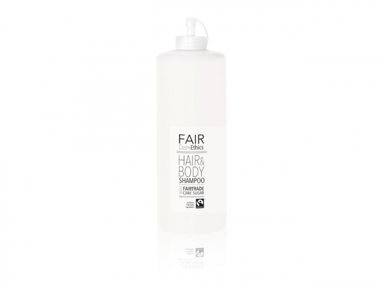 Fair CosmEthics 2 in 1 Shampoo, 1l